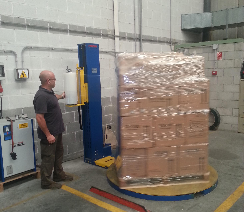 Nord Cargo Logistiek